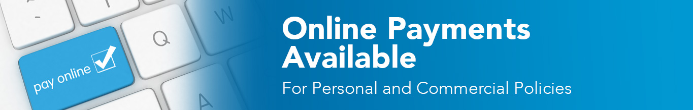 Online Payments Available