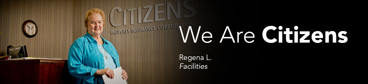 We Are Citizens: Regena L., Facilities