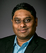 Ravi Tadiparthi, Systems Application Development Manager